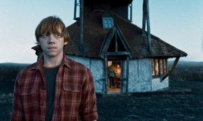 Fiction du couple Ron/Hermione <3 (Chapitre 3)