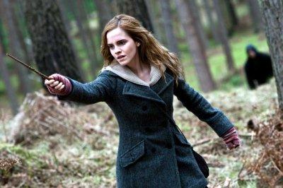 Fiction du couple Ron/Hermione <3 (Chapitre 6)