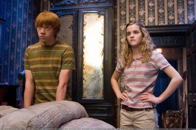 Fiction du couple Ron/Hermione <3 (Chapitre 8)
