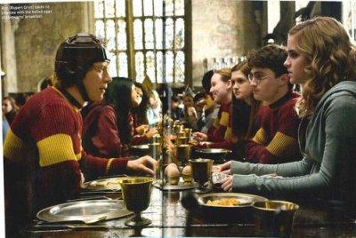 Fiction du couple Ron/Hermione <3 (Chapitre 11)