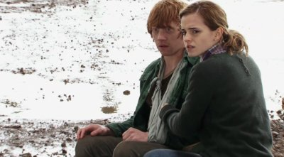 Fiction du couple Ron/Hermione <3 (Chapitre 12)