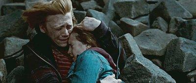 Fiction du couple Ron/Hermione <3 (Chapitre 15)