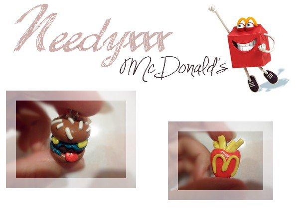 CREATION - McDONALD's