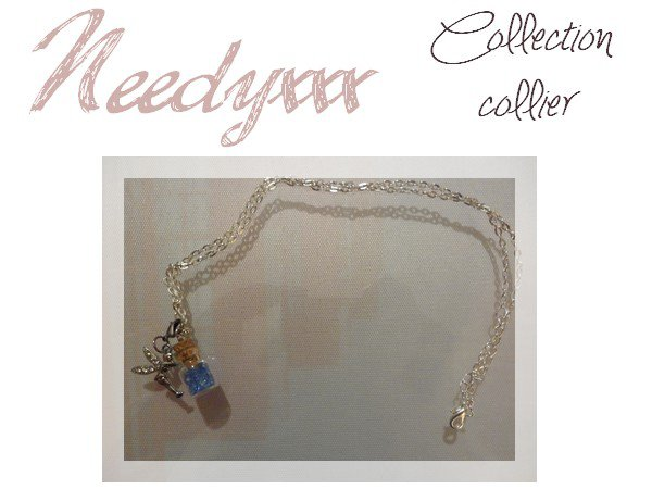 CREATION - COLLIER