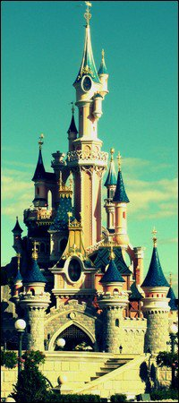 Rêve ta vie en couleur, c'est le secret du bonheur.. ♪