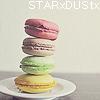 STARxDUSTx