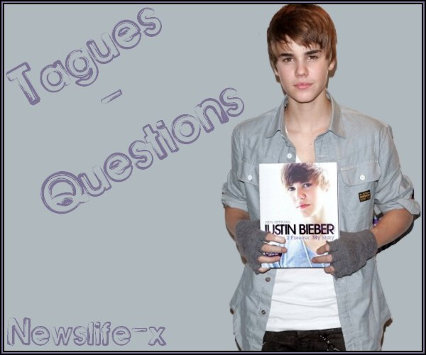 Questions & Tagues