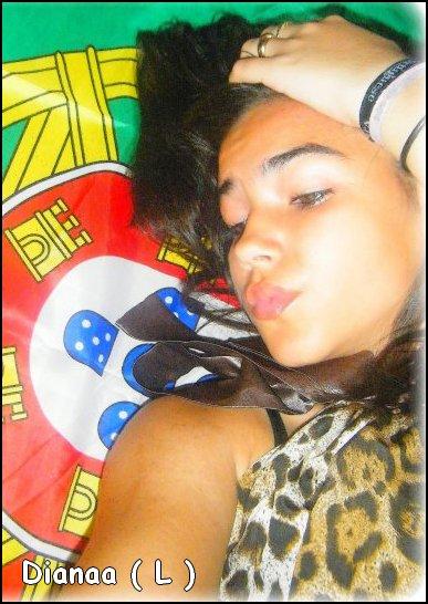 Dianaa La goow parfaite :D (L)