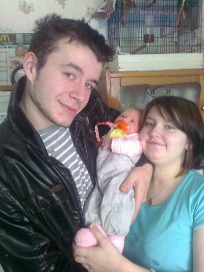 m beau garçon m fille et m petit fille léna