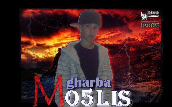 NeW TracK : MO5LIS -=mgharba=- (2010)