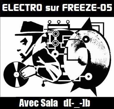 Sala anime en ce moment même sur Freeze 05