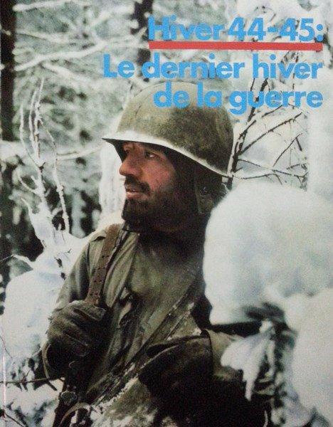 Histoire sur les combats en Alsace est sur la 70th Infanteri Division