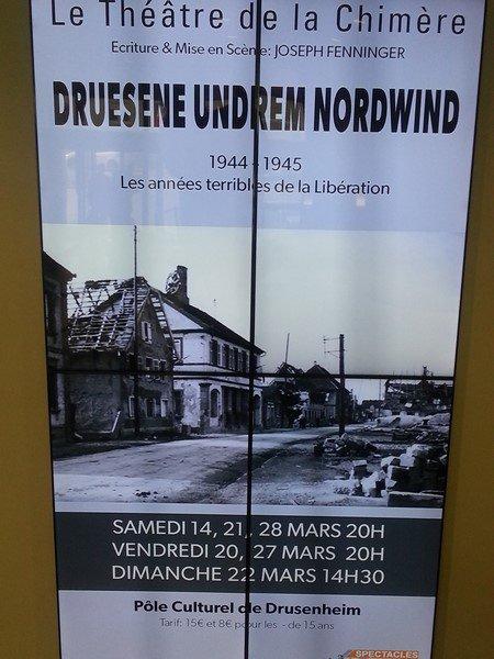 70ème Anniversaire de la libération de Drusenheim: Dep 67