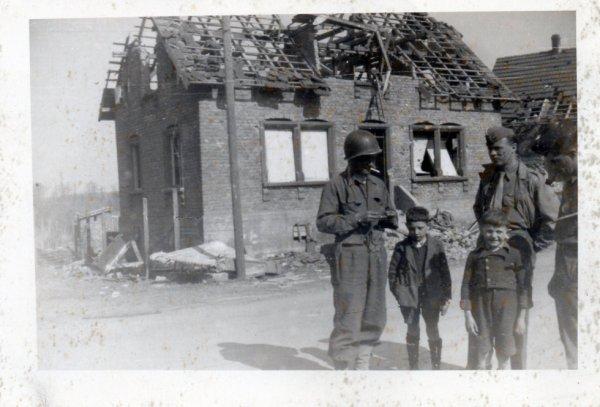 3 mars 1945 drusenheim
