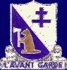 Le 274eme 275eme et le 376eme de la 70th division d'infanterie