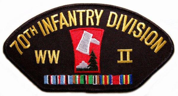70th division d'infanterie