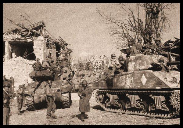 La 3ème Division d'Infanterie Algérienne
