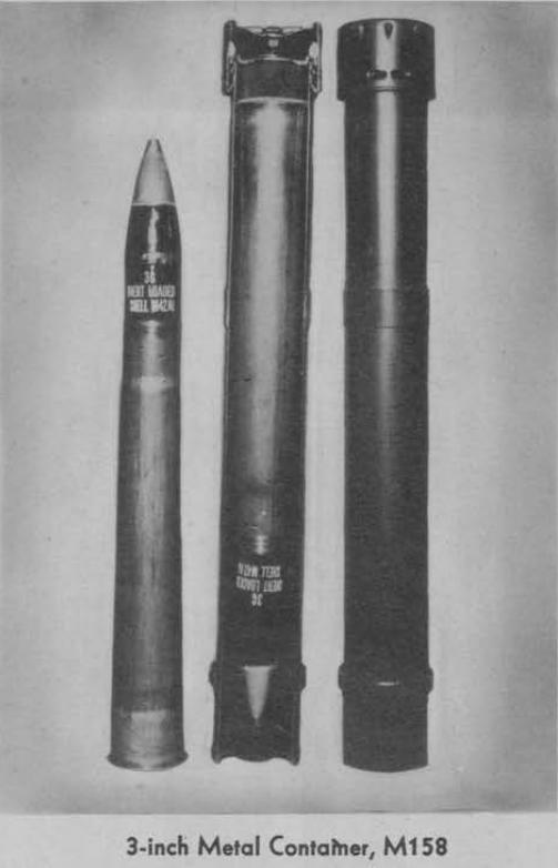 3inch M158