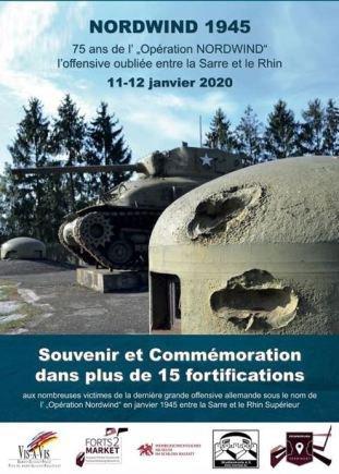 Commémoration 2020