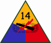 14th US Armored Division