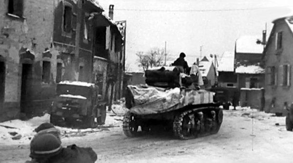 2edb Alsace 1944 KILSTETT