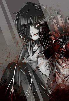 LockScreen Jeff the killer *o* BG *o*