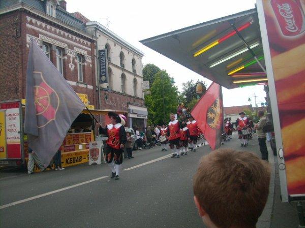 PHOTO PRIS LE 10 JUILLET 2011 AU CARNAVAL DE VIEUX CONDE