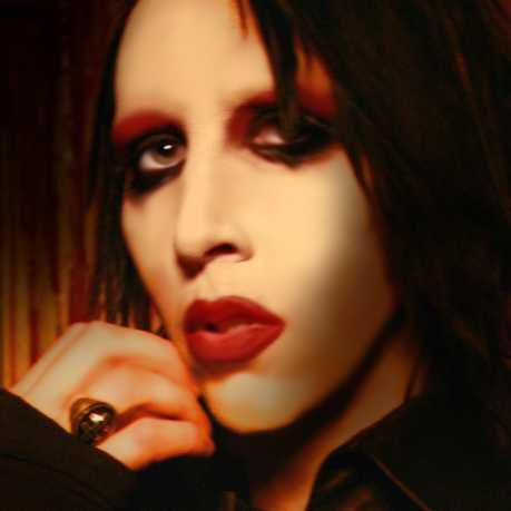 Spécial Marilyn Manson