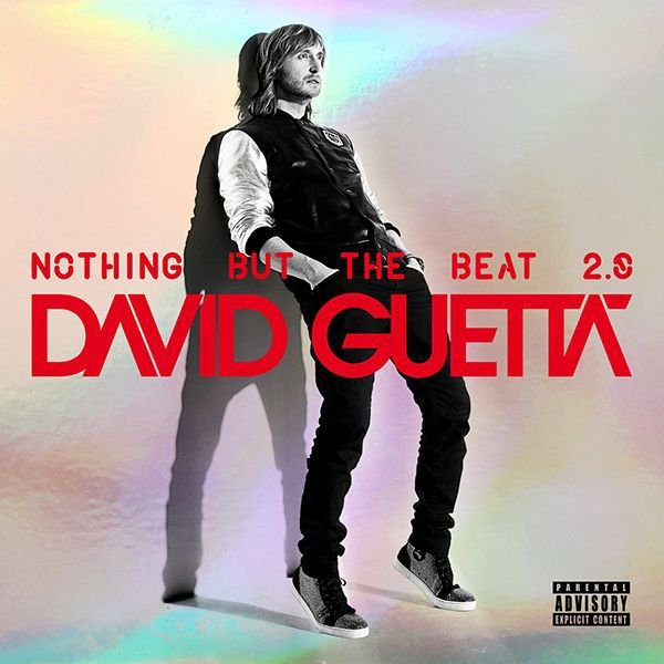 Nothing But the Beat 2.0 /  In My Head feat. Nervo (2012)