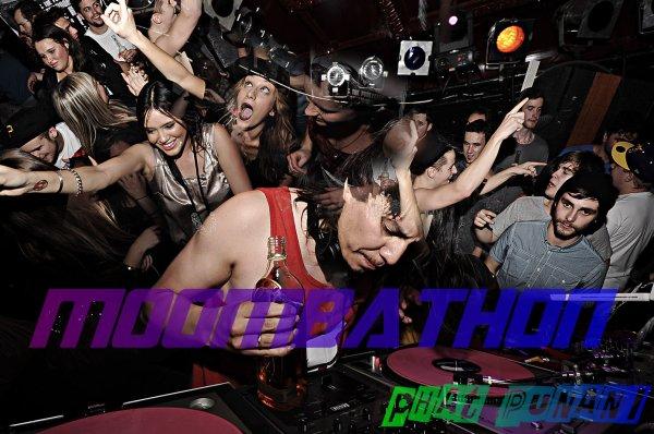 Vol 2 / Melody_Maker_Crew_Phat_Punani_Industrielle_Mix_Crazµ_Moze (2013)