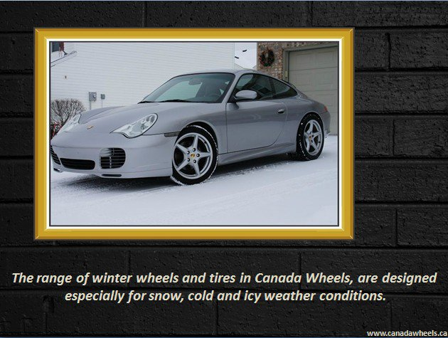 TPMS - Tire Pressure Monitoring Sensor