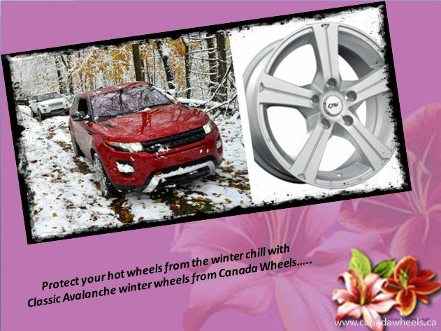 Purchase Custom Wheels Online