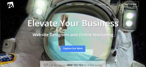 F6 Website Designers - Website Design/Web Design/Online Marketing
