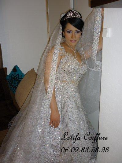fdf6fc3e5 Maquillage libanais - Location de robe tunisienne - orientale passion