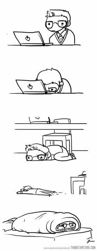Moi quand je doit attendre la sortie de la suite de l'anime :