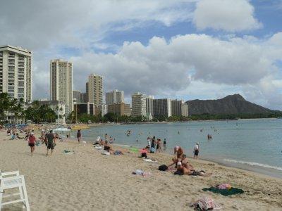 De Waikiki