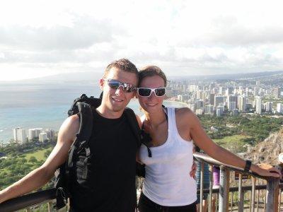 Les alentours de Waikiki