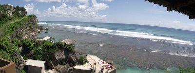 Bali, c'est fini, et dire que...