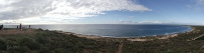 Cape Range National Park and Ningaloo Marine Park......des merveilles !