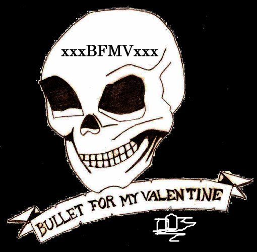 *****BuLLeT FoR mY VaLeNtiNe *****