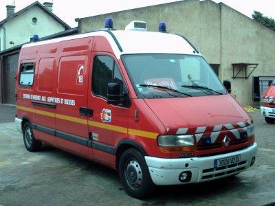 CS de Montignac