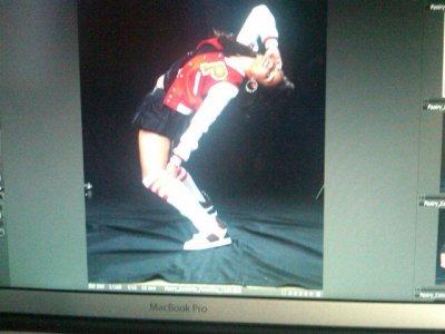 photo shoot new P
