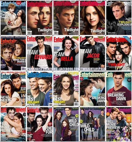 Team Twilight Forever <3