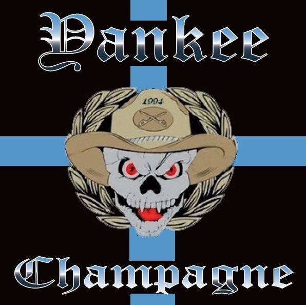 Bienvenue Sur YankeeChampagneSince1994. SKy !