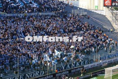 Olympique de Marseille - 2 - 0 - Fc Lorient