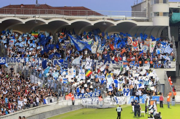 FCG Bordeaux - 1 - 1 - Olympique de Marseille