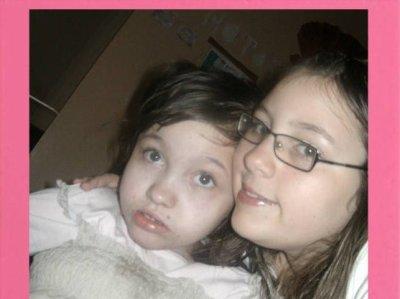 moi et ma petite soeur  une autre histoire