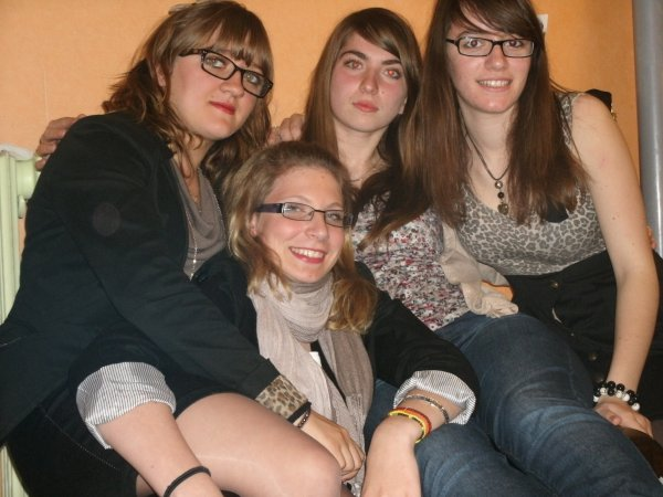 Mes amours ! ♥.