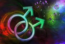 Etre homosexuelle n'est pas une honte !!!!