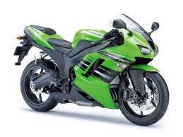 Ma passion, les motos